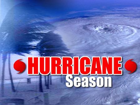 hurricaneseason